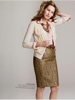 J.Crew Pencil Skirt