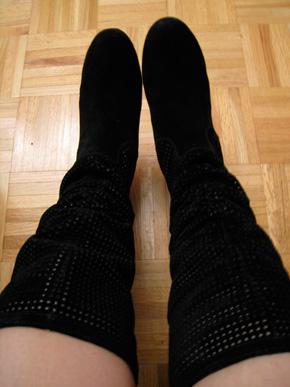 Ugg Abilene Boots