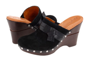Naya Irina Clogs / Wedges