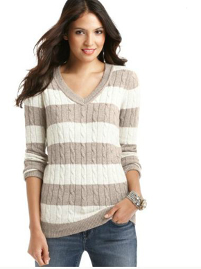Ann Taylor Loft Sweater Sale Crewlade